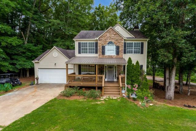375 Alcovy Way, Covington, GA 30014 (MLS #6580913) :: North Atlanta Home Team