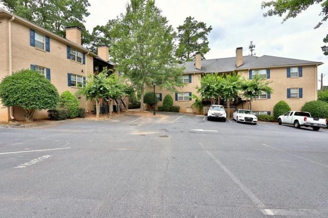 750 Dalrymple Road L5, Atlanta, GA 30328 (MLS #6580946) :: North Atlanta Home Team