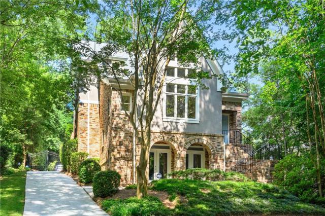 250 Seneca Street, Decatur, GA 30030 (MLS #6580991) :: North Atlanta Home Team