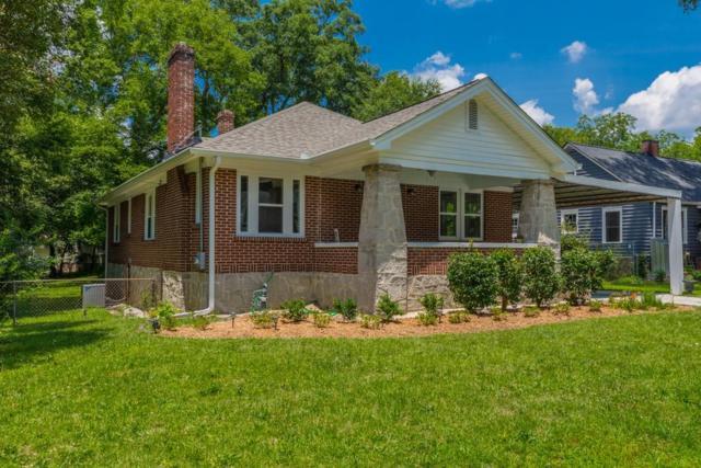 3353 Myrtle Street, Hapeville, GA 30354 (MLS #6581017) :: North Atlanta Home Team
