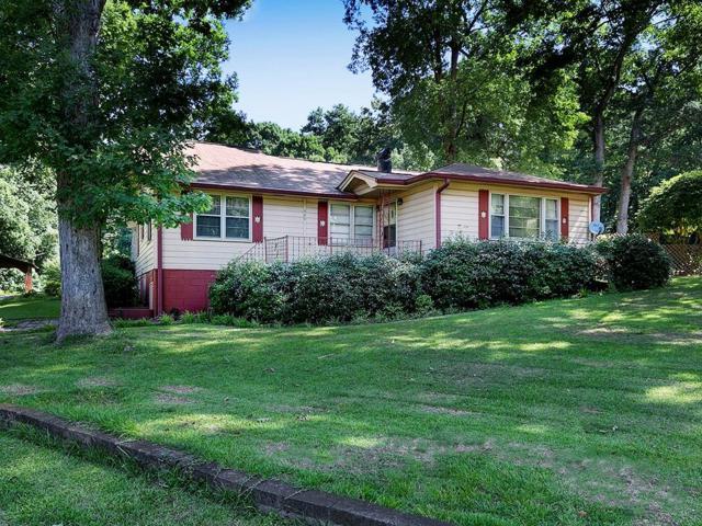 590 Ridge Avenue SW, Mableton, GA 30126 (MLS #6581023) :: North Atlanta Home Team