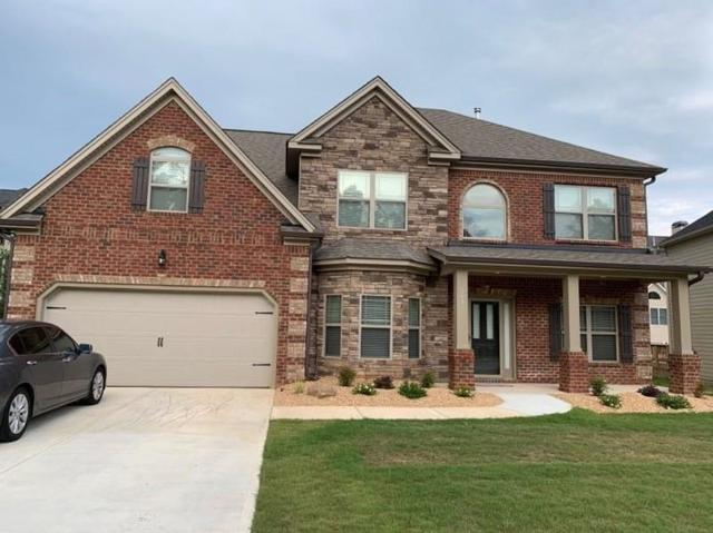715 Lilac Mist Drive, Loganville, GA 30052 (MLS #6581030) :: Rock River Realty