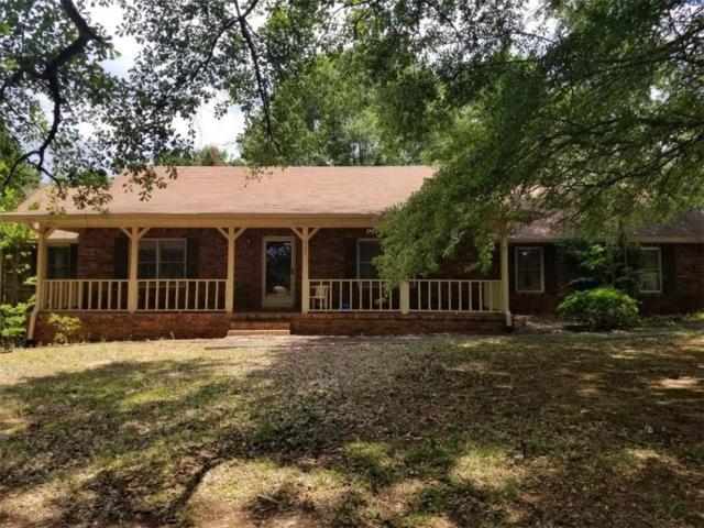582 Highway 81 W, Mcdonough, GA 30253 (MLS #6581033) :: RE/MAX Paramount Properties