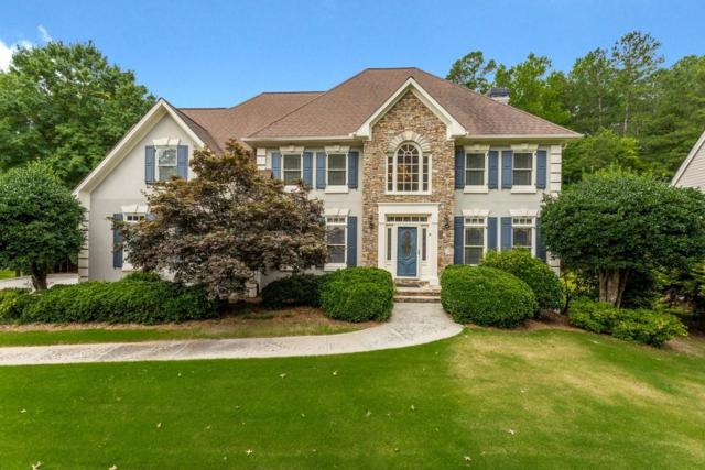 819 Weeping Willow Drive, Powder Springs, GA 30127 (MLS #6581044) :: North Atlanta Home Team
