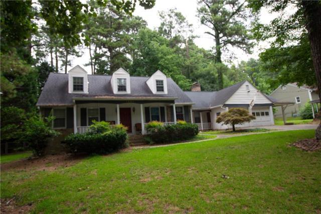 1680 Huntington Drive, Marietta, GA 30066 (MLS #6581045) :: KELLY+CO