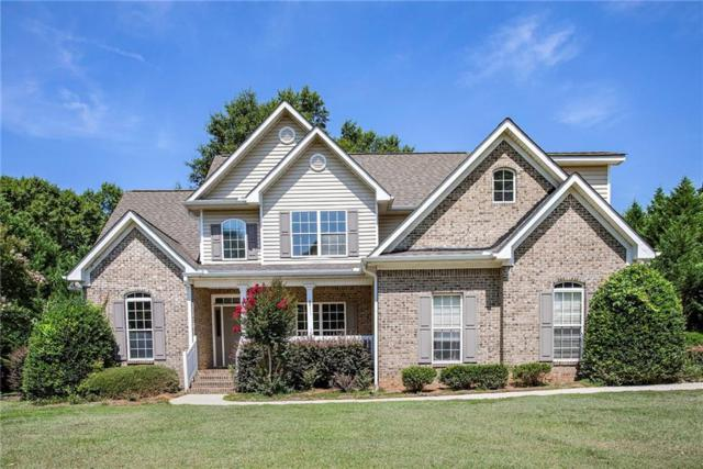 1105 Sequoia Trail, Mcdonough, GA 30252 (MLS #6581060) :: North Atlanta Home Team