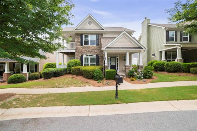 519 Greenpark Drive, Suwanee, GA 30024 (MLS #6581066) :: North Atlanta Home Team