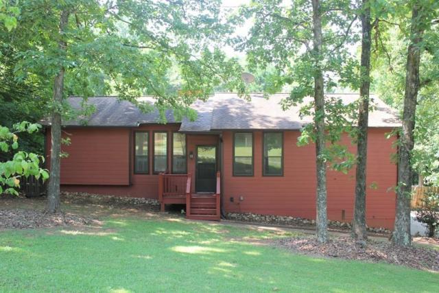 2551 New Mill Way, Acworth, GA 30102 (MLS #6581068) :: North Atlanta Home Team