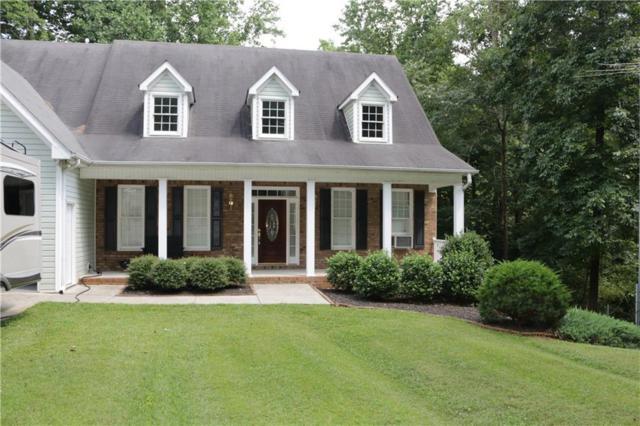1940 Ridge Road, Cumming, GA 30041 (MLS #6581076) :: RE/MAX Paramount Properties