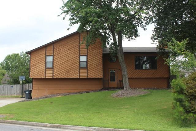 1354 Fairoaks Court SW, Marietta, GA 30008 (MLS #6581085) :: North Atlanta Home Team
