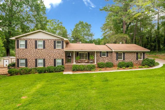 902 W Greene Street, Monticello, GA 31064 (MLS #6581092) :: The Heyl Group at Keller Williams