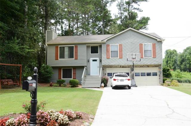 2807 Cherokee Cove, Stone Mountain, GA 30087 (MLS #6581107) :: North Atlanta Home Team