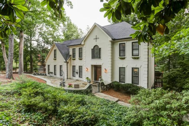220 Wing Mill Road, Atlanta, GA 30350 (MLS #6581108) :: North Atlanta Home Team