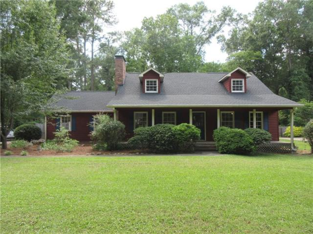 197 Cherokee Circle, Cedartown, GA 30125 (MLS #6581109) :: The Zac Team @ RE/MAX Metro Atlanta