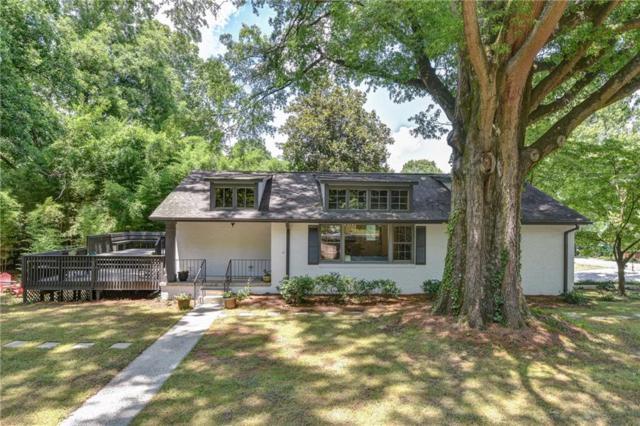 247 Kennestone Drive NE, Marietta, GA 30060 (MLS #6581121) :: North Atlanta Home Team