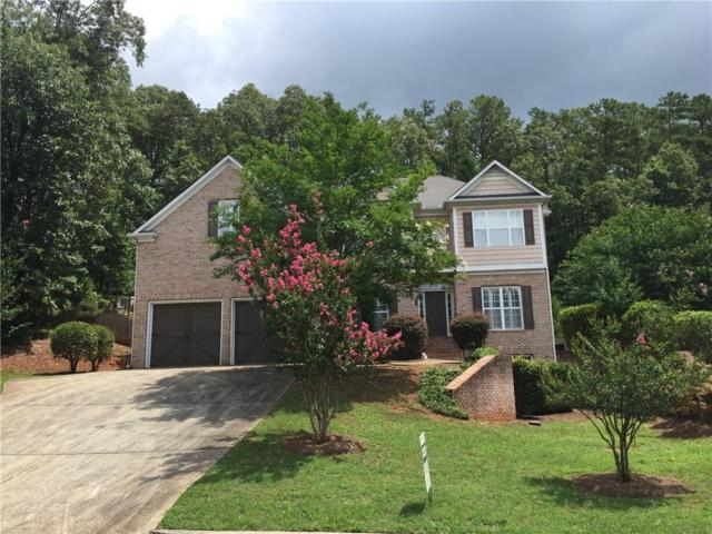 464 Waterford Drive, Cartersville, GA 30120 (MLS #6581145) :: North Atlanta Home Team