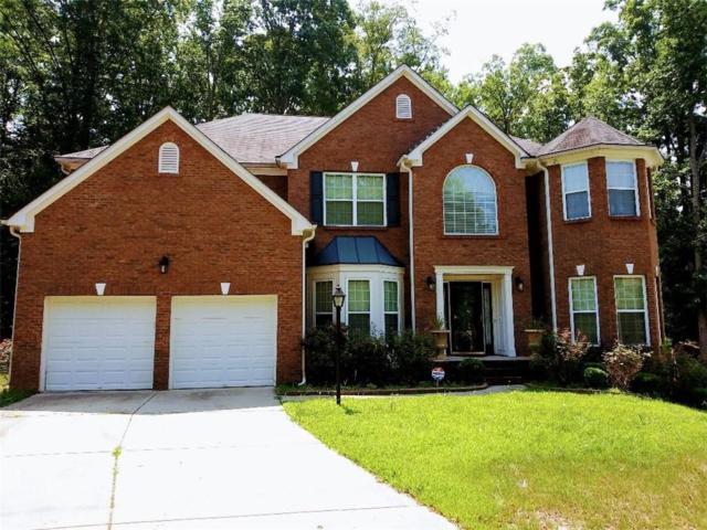 7627 Waterlace Drive, Fairburn, GA 30213 (MLS #6581150) :: North Atlanta Home Team