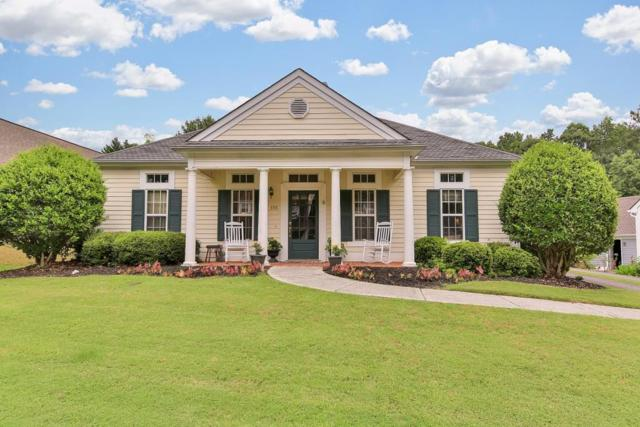 355 Pinehurst Way, Canton, GA 30114 (MLS #6581165) :: Iconic Living Real Estate Professionals