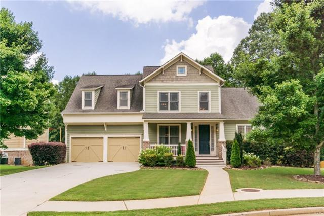 5957 Deer Chase Lane, Hoschton, GA 30548 (MLS #6581171) :: Iconic Living Real Estate Professionals