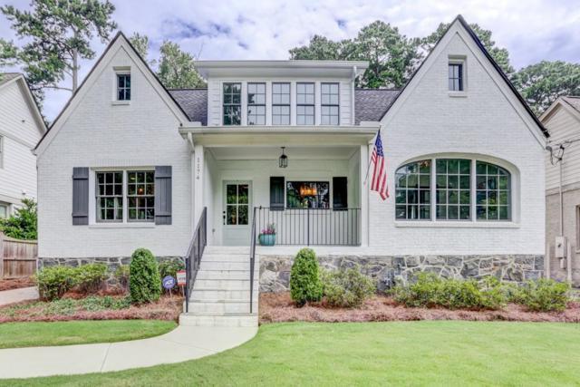 1174 Cumberland Road NE, Atlanta, GA 30306 (MLS #6581180) :: Rock River Realty