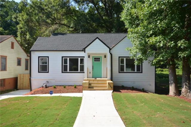 1368 Richland Road SW, Atlanta, GA 30310 (MLS #6581185) :: Iconic Living Real Estate Professionals