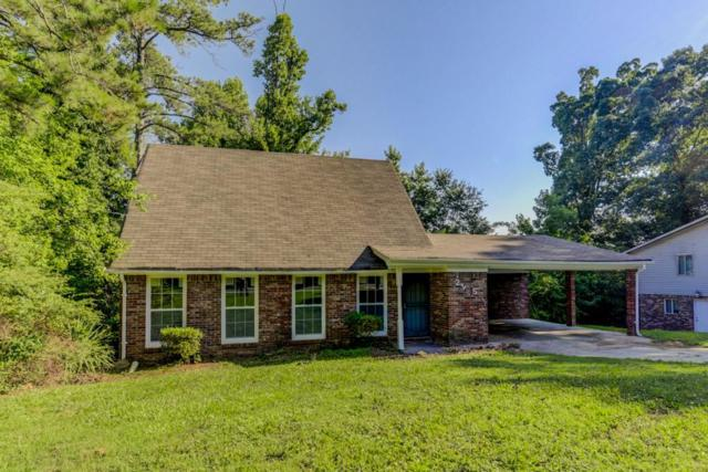 2795 E Hampton Court, Atlanta, GA 30349 (MLS #6581210) :: North Atlanta Home Team