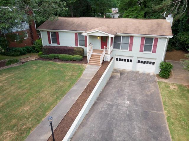 1572 Darwen Lane, Tucker, GA 30084 (MLS #6581219) :: North Atlanta Home Team