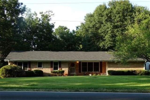3530 Bouldercrest Road SE, Ellenwood, GA 30294 (MLS #6581222) :: The Heyl Group at Keller Williams