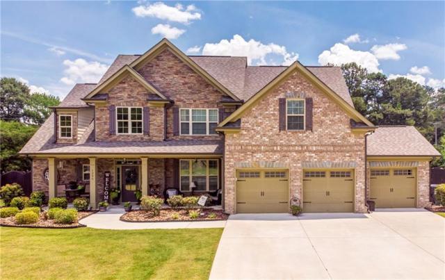 1395 Brody Drive, Marietta, GA 30064 (MLS #6581225) :: North Atlanta Home Team