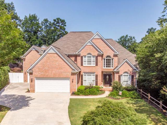 3903 NE Swallow Woods Point NE, Marietta, GA 30066 (MLS #6581227) :: North Atlanta Home Team