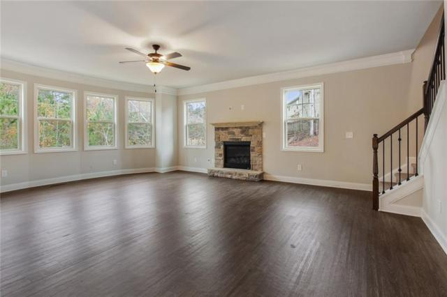 236 Lincolnwood Lane, Acworth, GA 30101 (MLS #6581232) :: Rock River Realty