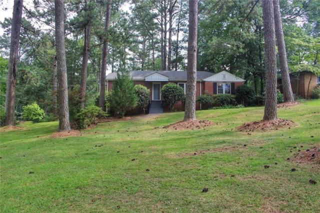 2280 Rugby Lane, College Park, GA 30337 (MLS #6581233) :: North Atlanta Home Team