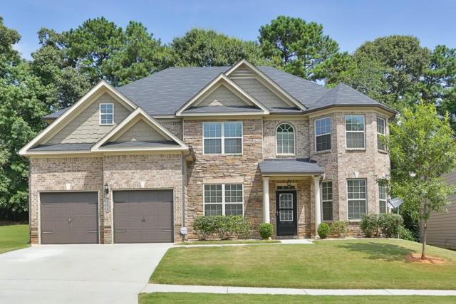 992 Dorsey Place Court, Lawrenceville, GA 30045 (MLS #6581242) :: North Atlanta Home Team