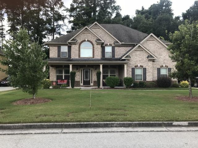 4144 Vine Ridge Drive, Powder Springs, GA 30127 (MLS #6581248) :: North Atlanta Home Team
