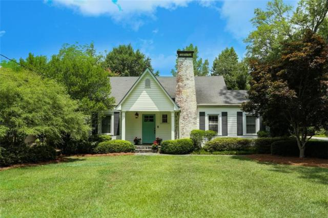 220 Mccord Street NW, Marietta, GA 30064 (MLS #6581250) :: North Atlanta Home Team