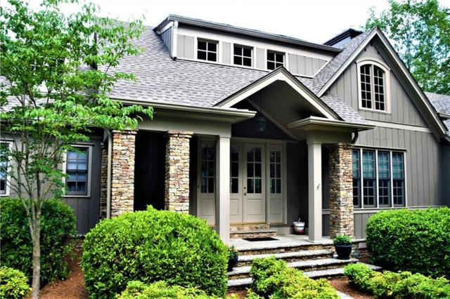 179 Summit Drive, Big Canoe, GA 30143 (MLS #6581257) :: The Zac Team @ RE/MAX Metro Atlanta