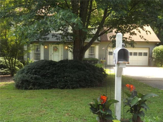 3080 Saragossa Way SW, Marietta, GA 30064 (MLS #6581329) :: North Atlanta Home Team