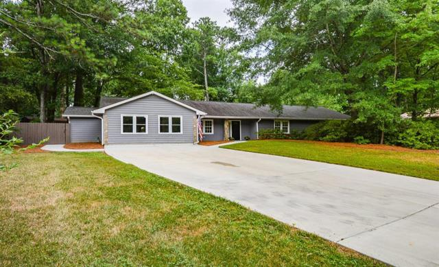 1771 Aleta Drive, Marietta, GA 30066 (MLS #6581340) :: The Zac Team @ RE/MAX Metro Atlanta