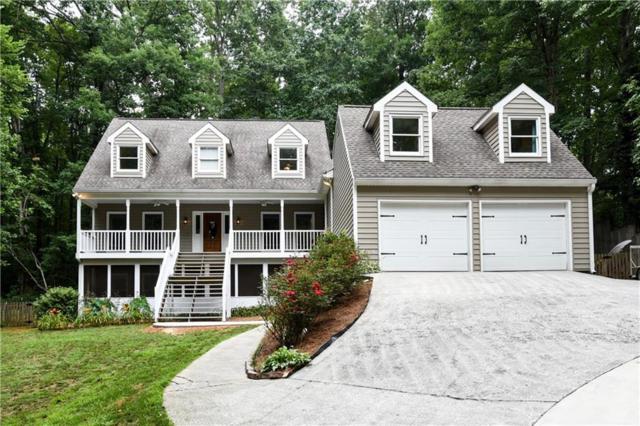 409 W Leslie Court, Woodstock, GA 30188 (MLS #6581352) :: North Atlanta Home Team