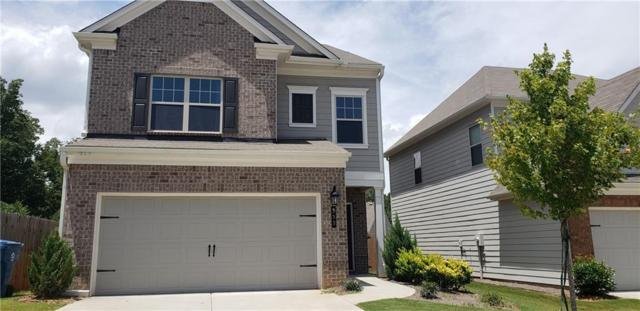 333 Hardy Ives Lane, Lawrenceville, GA 30045 (MLS #6581354) :: RE/MAX Prestige