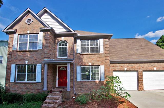 2772 Da Vinci Boulevard, Decatur, GA 30034 (MLS #6581378) :: North Atlanta Home Team