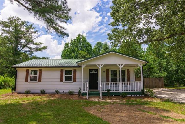 1938 E Hwy 5, Whitesburg, GA 30185 (MLS #6581379) :: Rock River Realty