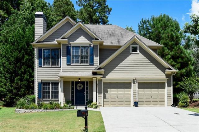 406 Azalea Cove, Canton, GA 30114 (MLS #6581403) :: Iconic Living Real Estate Professionals