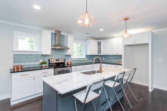 1381 Lyle Avenue, East Point, GA 30344 (MLS #6581406) :: Rock River Realty