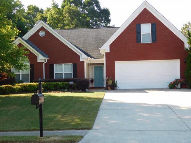 2675 Harbins Mill Drive, Dacula, GA 30019 (MLS #6581414) :: The Stadler Group