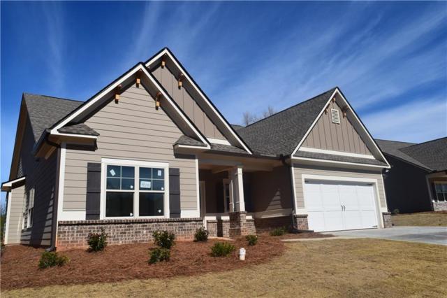 281 Club Drive, Monroe, GA 30655 (MLS #6581433) :: KELLY+CO