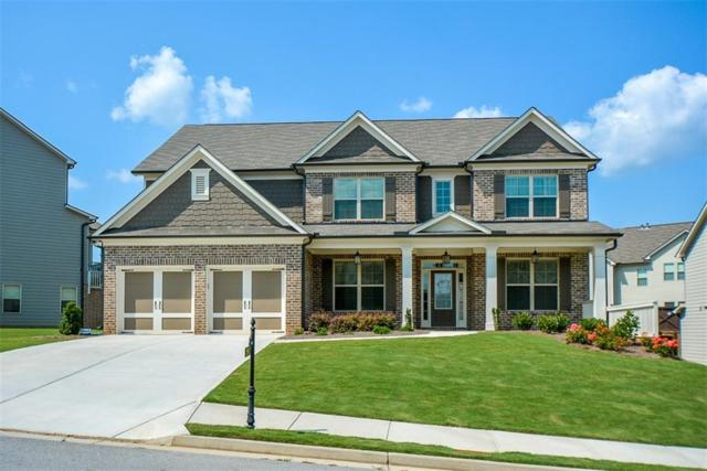 2411 Wildlife Court, Buford, GA 30519 (MLS #6581445) :: North Atlanta Home Team