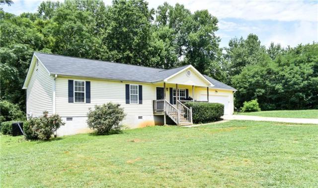 65 Mountain Lane, Covington, GA 30016 (MLS #6581449) :: North Atlanta Home Team