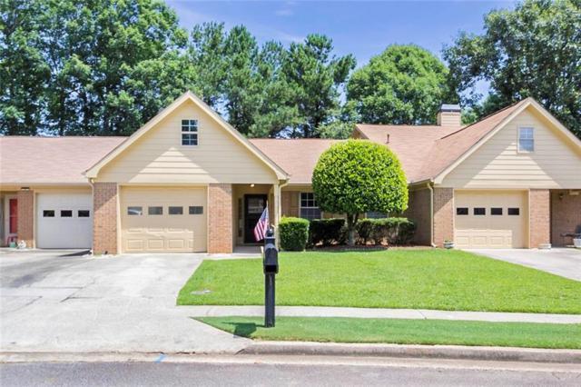 515 Jeff Davis Place, Fayetteville, GA 30214 (MLS #6581466) :: Path & Post Real Estate