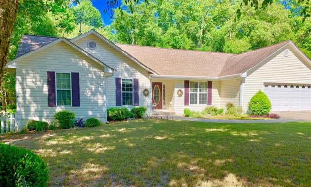 157 Pine Rock Road, Winder, GA 30680 (MLS #6581469) :: Rock River Realty